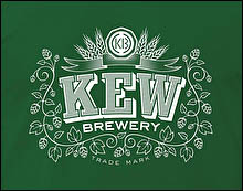 Kew Brewer Trade Mark